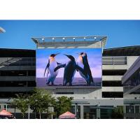 Wholesale Waterproof Outside Full Color LED Panel Display for Advertisement from china suppliers