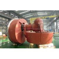 Wholesale Azimuth (Contra-rotating) Rudder Propeller from china suppliers