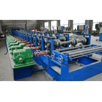 Wholesale 100mm Width Light Duty Cable Tray Roll Forming Machinery CE Passed 7.5KW from china suppliers