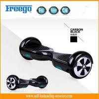 Wholesale Energy Saving Self Balancing Scooter Colorful Smart Hands Free For Adults from china suppliers