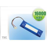 China 4s Lipo Battery For Table PC 16000Mah 3,7V Charge And  Discharge 0.5C on sale