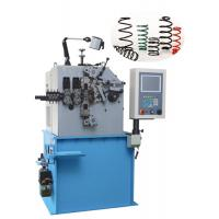 Wholesale 2 Axis Control CNC Spring machine For Serpentine Springs CE Approved from china suppliers