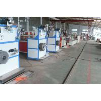 Wholesale 380v / 50Hz PET Strap Making Machine / Double Screw Extruder Machine from china suppliers