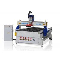Wholesale Heavy Duty Craftsman Wood Engraving Machine Germany SIEMENS Control System from china suppliers