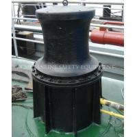 75kn Marine Electric Vertical Anchor Capstan
