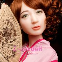 Wholesale Z-Onedoll 111cm full silicone sex doll,top quality mini doll sex men masturbation toys from china suppliers