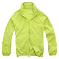 Wholesale Men Quick-Dry Jacket (A505) from china suppliers