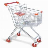 Wholesale 60 Liters European Shopping Cart (MJYI-60B) from china suppliers