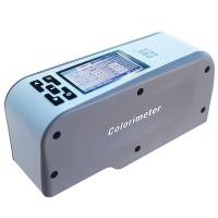 Wholesale Handheld Colour Checking Machine , CIE LAB Colour Measurement Device from china suppliers