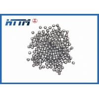 Wholesale CO 10% Tungsten Carbide Ball blank with Transverse Rupture Strength 3000 MPa from china suppliers