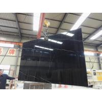 Wholesale Cheapest Black Marble Top Quality Nero Marquina On Selling from china suppliers
