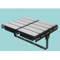 Wholesale Smd 500w Led Floodlights Led Field Lights High Purified Aluminum Heat Sink from china suppliers