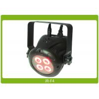 Wholesale 4x10W Par LED - 25° Beam Angle most reliable and cost effective equipment from china suppliers