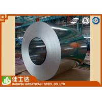 Wholesale Anti - Erosion Waterproof Hot Dipped Galvanised Steel Coils For Construction from china suppliers