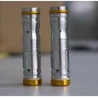 Wholesale Quit Smoking SS Variable voltage electronic cigarette kits 3.3v - 6v from china suppliers