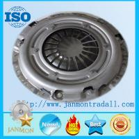 Buy cheap Clutch Pressure Plate And Disc Assembly,Clutch pressure plate and cover assembly,Clutches assy from wholesalers