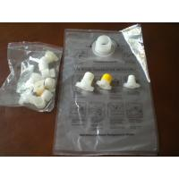 Wholesale PE / OPP Plastic Laminated Spout Plastic Bag Packaging Pharmaceutical  from china suppliers