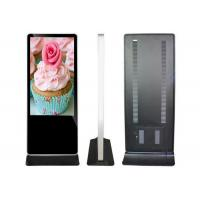Wholesale Floor Standing 65 Inch LCD Touch Screen Digital Signage Kiosk With Windows OS from china suppliers