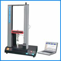Wholesale 20KN Double Column Electronic Universal Testing Machine / Tensile Strength Tester from china suppliers