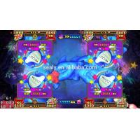3D video amusement fishing redemption game machine Ocean Star 4P coin operated arcade game for arcade game