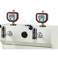 Wholesale Fast Dispensing Digital Oil Meter With Removable Basin For Collection Fluid from china suppliers