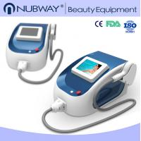 Wholesale CE Approved Diode Laser For Hair Removal 808nm Beauty Machine Depilight from china suppliers