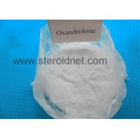 Wholesale 53-39-4 Natural Anavar Muscle Building Bulking Cycle Steroids With High Purity Oxandrolone from china suppliers