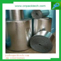 Wholesale Highly Reflecticity Easy-install Bubble Foil Insulation Radiant Barrier from china suppliers