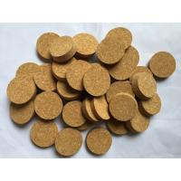 Wholesale Hot Sale Synthetic Cork Stopper Lid for Glass Bottle, Wax Bottle from china suppliers