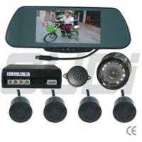 Phonic Parking Sersor with Camera (FD88)