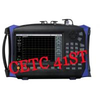 Wholesale USB Cable Frequency Domain Reflectometry Antenna Analyzer 1MHz - 4GHz from china suppliers