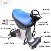 Wholesale weight loss WUYI ENPOWER TA-022 Exercise Machine Quality Assured from china suppliers