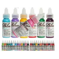 Wholesale Professional Eternal Tattoo Ink Bloodline Skin body tattoo ink from china suppliers