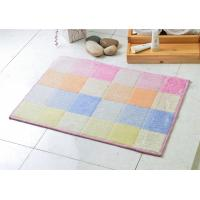 Wholesale Color lump Nordic Style Washable Acrylic Bath Mat for Home decoration from china suppliers
