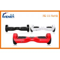 Wholesale Lightweight Bluetooth Music Two Wheel Self Balancing Scooter for Adult and Children from china suppliers