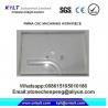 Buy cheap Plastic PMMA/Acrylic/Polymethyl methacrylate CNC Precision machining workpiece from wholesalers