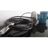Wholesale Waterproofing Hydrostatic Pressure Transmitter In Oil Meaurement from china suppliers
