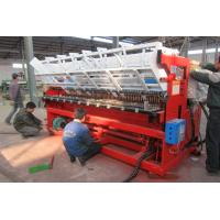 Wholesale Wire mesh fence Welding machine from china suppliers