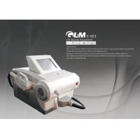 Wholesale Portable mini e - light ipl rf beauty equipment for skin rejuvenation, dermic speckle from china suppliers