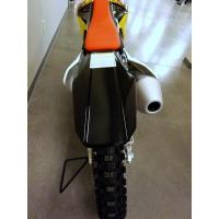 Quality Suzuki Engine 450cc Dirt Bike Motorcycle 5 Speed Manual Transmission For Adult for sale