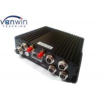 Wholesale 4CH 3G Mobile DVR Video Monitoring Camera Bus Fleet Management from china suppliers