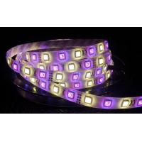 Wholesale 72W Multi Color 12v Low Voltage LED Strip SMD5050 with 120 degree Beam Angle from china suppliers