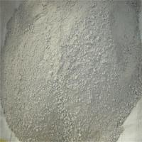 Wholesale High Temperature Resistant Refractory Castable Cement With Practical / Stable Performance from china suppliers