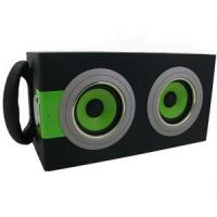 Wholesale Sound Box Fashion Mini Speaker for MP3/iPhone/iPad Play (UK-369) from china suppliers