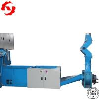 Wholesale 1200mm Fine Cotton Opening Machine For Carpert Making 200kg/h from china suppliers