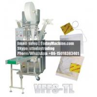 Wholesale Single Tube Vertical Form/Fill/Seal Machine,tea bag packing machine from china suppliers