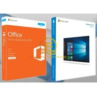 Wholesale Online Activation Microsoft Office Home And Business 2013 , Microsoft Office Retail Box from china suppliers