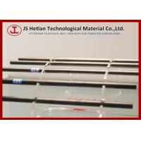 Quality HF30 / K40UF Tungsten Carbide Rod Co10%, 310mm Length made of 0.6 micron WC powder for sale