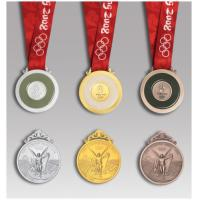 Wholesale Custom Race Medal Replica Medals from china suppliers