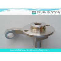 Buy cheap OEM China Foundry  Machining Castings Precision Investment Casting from wholesalers